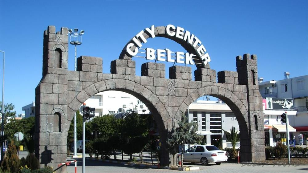 Куда съездить из Белека