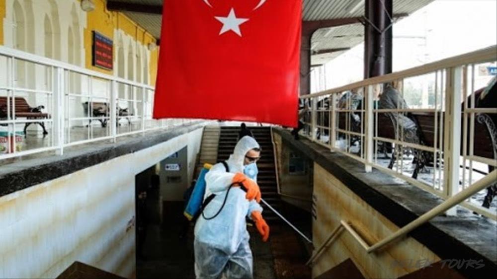 COVID 19 coronavirus pandemic what changes await Turkey
