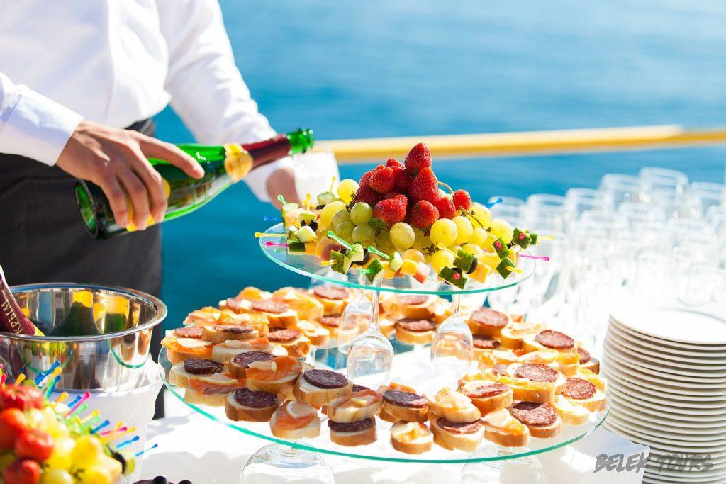 Holidays in Turkey Belek all inclusive