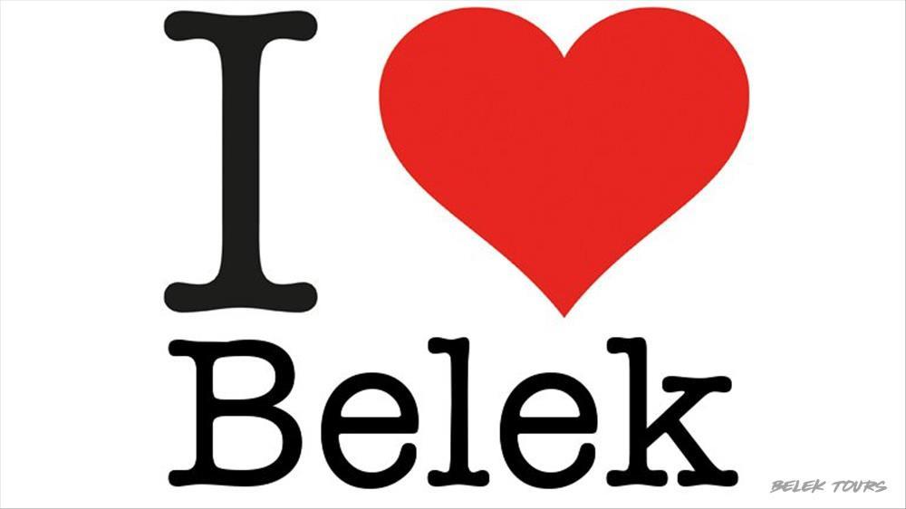 Shopping in Belek