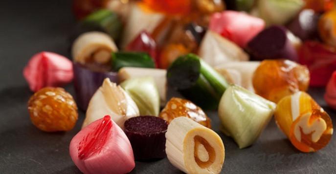 Where to buy sweets in Belek