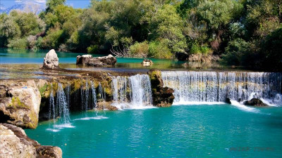 Shopping in Manavgat and Side from Serik