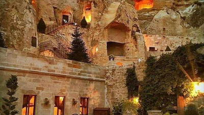 A two-day tour of Cappadocia from Serica